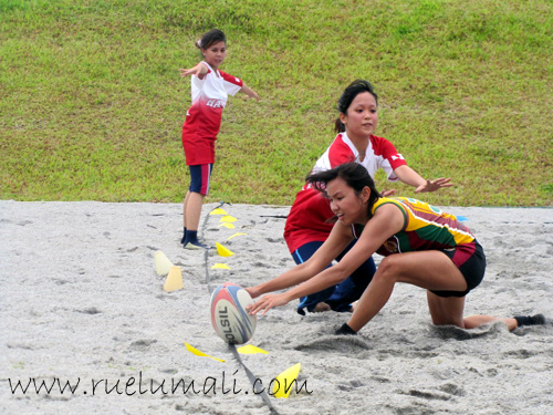 Importance of Sports in Kids' Life, Nuvali - Legends Rising, www.ruelumali.com, Ruel Umali