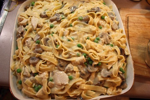 turkey-tetrazzini