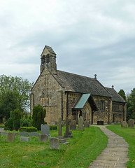 St John the Baptist, Adel by Tim Green aka atoach
