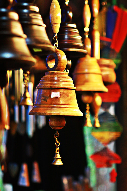Bell for Sale