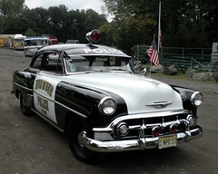 Historic 1953 Chevrolet Norwood Police Car, New Jersey (jag9889) Tags: rescue classic chevrolet car fire centennial newjersey automobile antique anniversary group nj police historic parade celebration company aid alpine chevy valley transportation restored vehicle oldtimer trucks 100 norwood northern department demarest firefighters chiefs finest apparatus dumont tenafly 1953 closter newmilford haworth mutual 100years cresskill oldtappan bergenfield 2011 bergencounty northvale rockleigh interboro harringtonpark y2011 jag9889