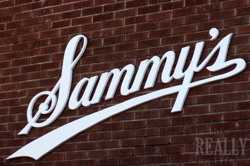 SassyScoops.com & Sammy's Cafe