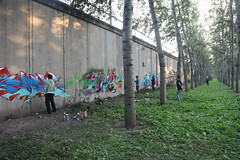 Beijing,China (photobysam1) Tags: street art graffiti beijing 5dmk2