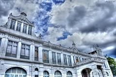Colonial Building (Mr.Aloya) Tags: niceshot hdr flickraward flickraward5