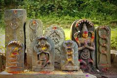 Nagaraja - Hindu Deity - India