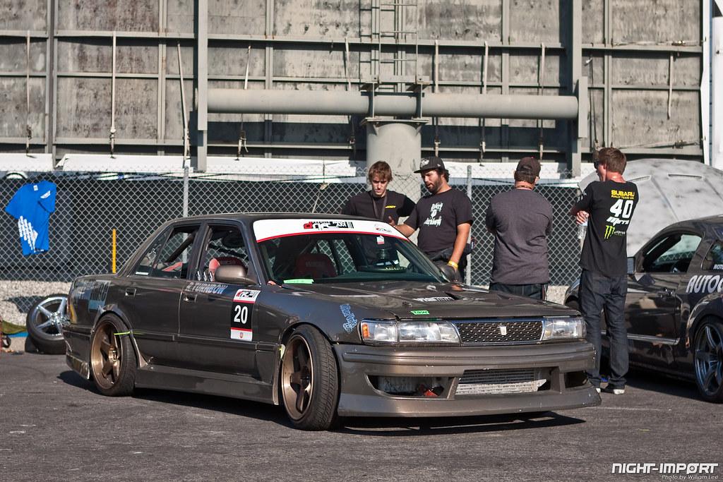 Formula D Practice-95