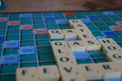 Scrabble Tips