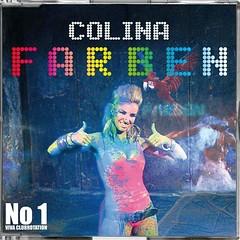Colina – Farben