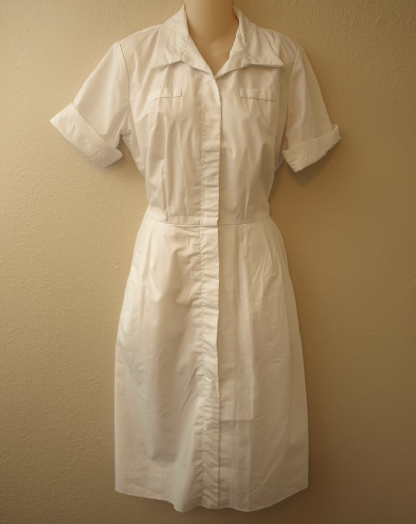 The worlds newest photos of 1970s and nurse flickr hive mind white nurse dress vintage 13 tags sexy halloween vintage hospital real costume gumiabroncs Image collections