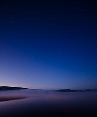 Orion Constellation (Karanmohan) Tags: ny newyork stars nightshot adirondacks orion orionconstellation lakepleasant nikond7000 karankauchhur