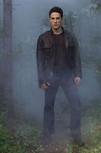 werewolf Tyler