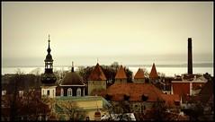 Landscape from Toompea 4 (ernikon) Tags: tallinn estonia lanscape tallin eesti