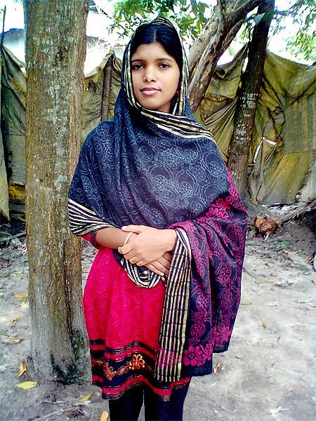 Farzana Rahman Moniya