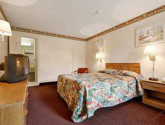 Pet Friendly Hotels in Richmond Indiana