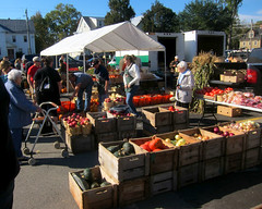 IMG_2986: Fredericton's Saturday Market