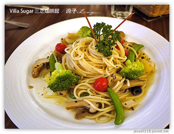 Villa Sugar 三芝咖啡館 9