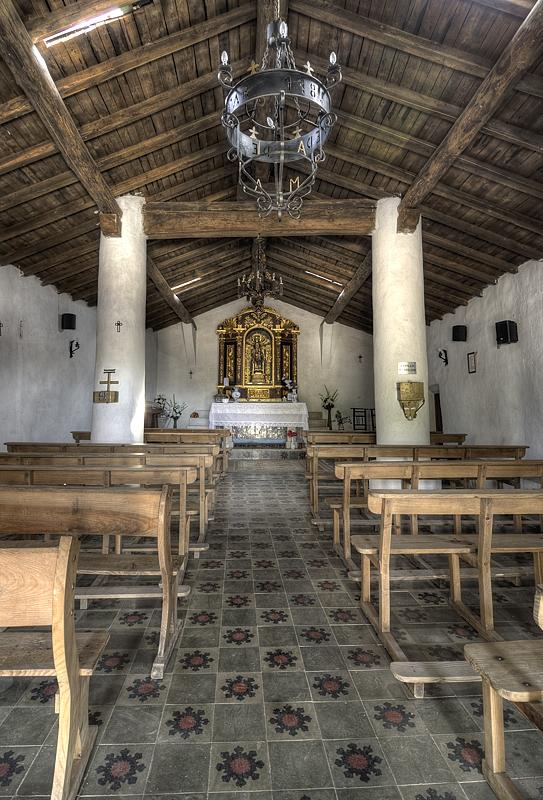 Ermita de NUestra Señora del Monte Gaudio II 6250435317_1e4f1713ee_o