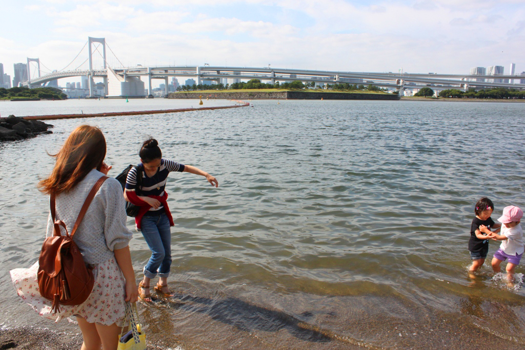 Odaiba walking guide Part2 (9)