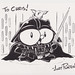"Owly as Lord Vader • <a style=""font-size:0.8em;"" href=""http://www.flickr.com/photos/25943734@N06/6255604023/"" target=""_blank"">View on Flickr</a>"