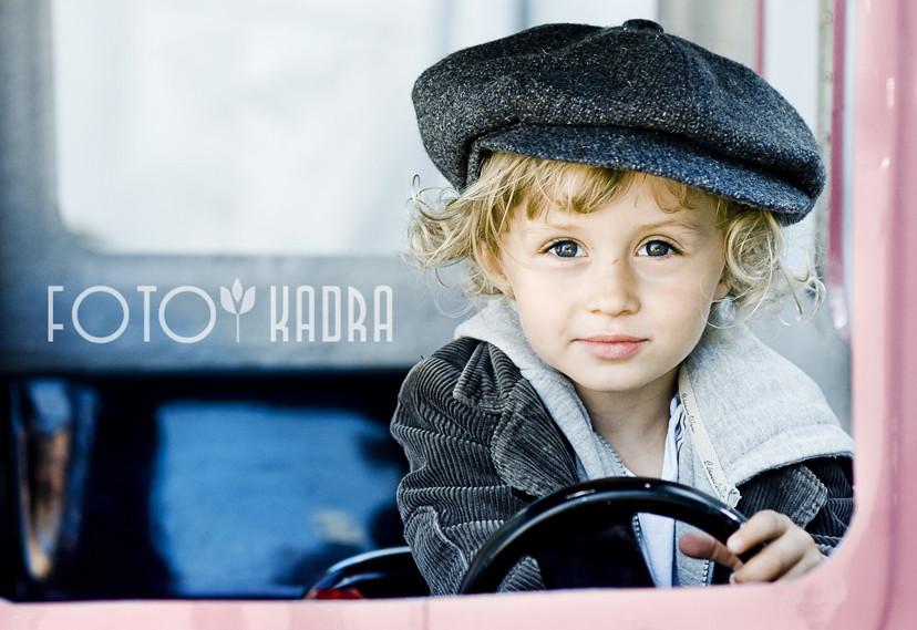 foto dzieci w Toruniu