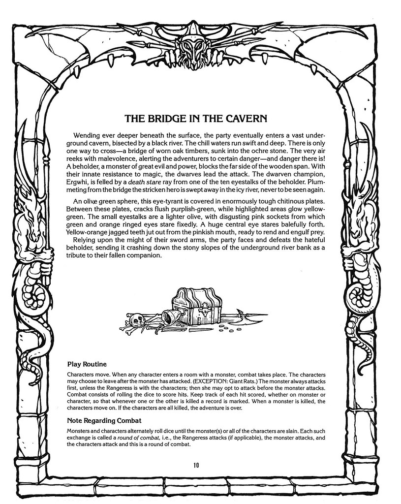 Official Advanced Dungeons and Dragons - Page 11