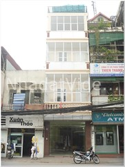 Mua bán nhà  Ba Đình, số 82 Ngọc Hà, Chính chủ, Giá 16.5 Tỷ, chú Tuấn, ĐT 0983226582