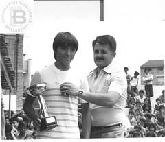afb00320 (Biblioteca Pere Casaldliga) Tags: blanc negre ccb balsareny cursa fotografiesantigues arxiufotogrfic