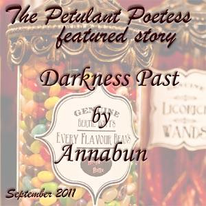 Petulant Poetess Featured Author