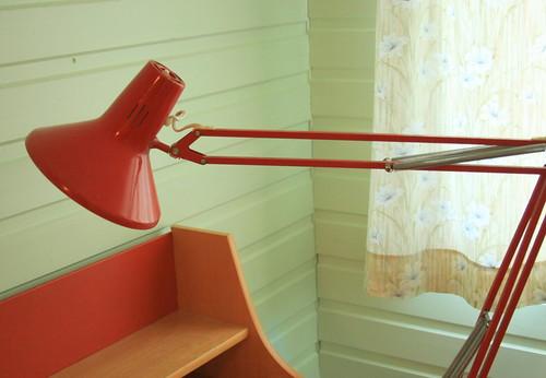 Luxo lamp