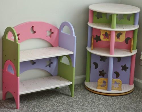 Lexie's bookcases (17)