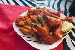 Masala Mogo @ Safari Grill