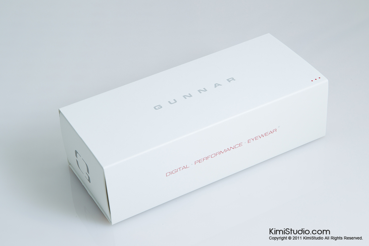 GUNNAR PHENOM-001