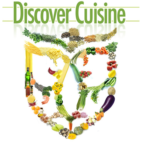 Enderun Discover Cuisine