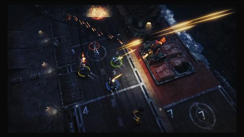 Level 8 screenshot 1