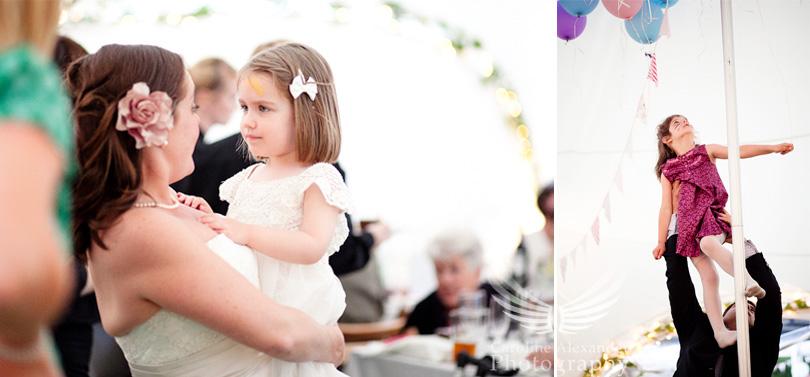 049 village fete wedding