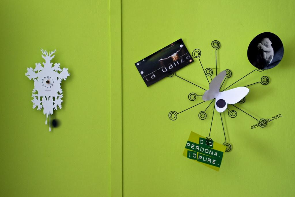 elementi del tempo, D&D mini cucù