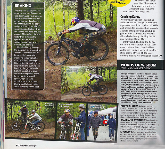 Shaums & Danny Hart Mountain Biking UK - Page 5