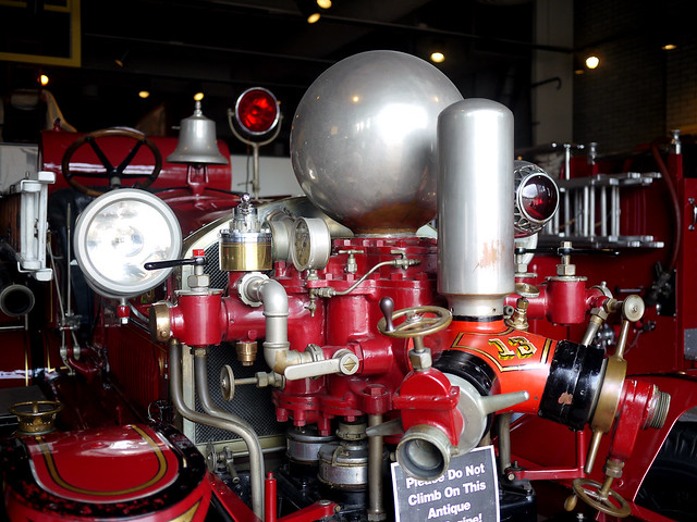 Fire Museum of Greater Cincinnati