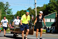 Adirondack Canoe Classic 2011 (RandSnyder) Tags: new york old blue mountain lake classic college race river paul boat long grasse marathon hamilton paddle racing canoe richard browns inlet forge dairy sprint newman 90 saranac smiths adirondack byrne adk collegiate renyolds tract miler nymcra