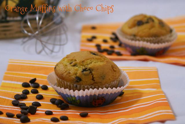 Orange Muffins3