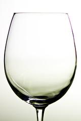 empty wine glass (chainmon2003) Tags: light pentax wineglass backlighting emptyglass onelight emptywineglass justpentax pentaxk5 tamron2845mm