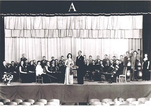 ASO Circa 1952