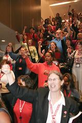 Nurses United