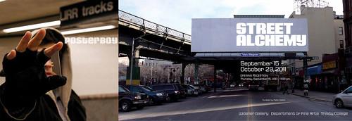 Street-Alchemy (Poster Boy Billboard)