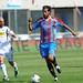 Calcio, Catania: allenamento da 'lunch match'
