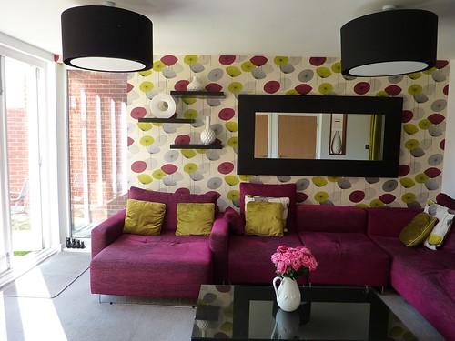 lounge | dandelion