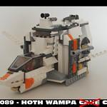 MOD 8089 Hoth Wampa Cave thumbnail