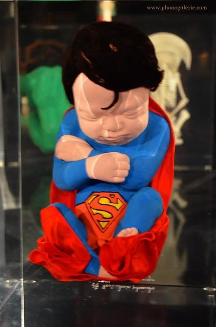 Clones de Super-heróis