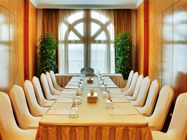 Agate meeting room