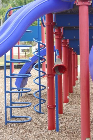 Playground, 1